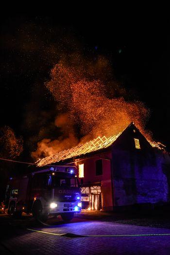 Prispevek o delu gasilcev Gasilske zveze Žalec