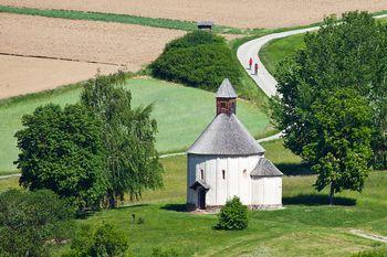 Romanska rotunda (sakralna dediščina)