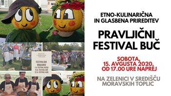 Pravljični festival buč