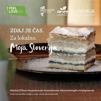 TIC Moravske Toplice nadaljuje zgodbo lokalnih ponudnikov