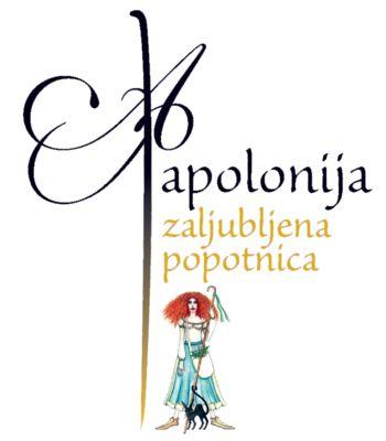 APOLONIJINA POT
