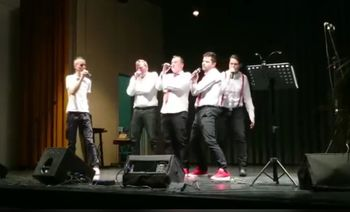 Koncert OB DNEVU ZENA