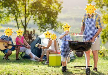 Piknik za aktivne clane