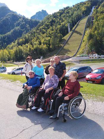 Dostopni turizem za vse