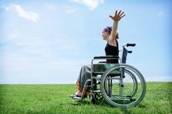 3. december – Mednarodni dan invalidov