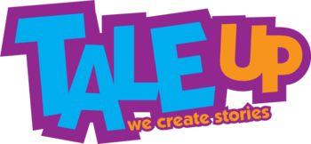 TaleUp - Ustvarjamo zgodbe