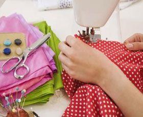 Začetni tečaj šivanja (20 urni tečaj)