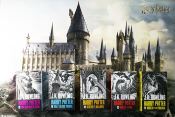 Magični Potterjev kviz