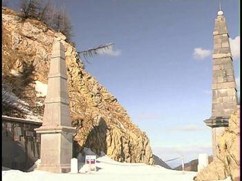 Projekcija filma Mesto v osrčju Karavank