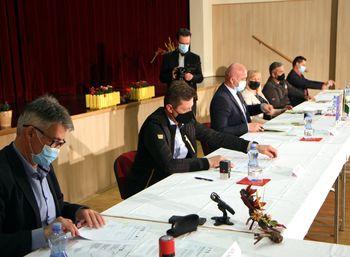 V projektu, vrednem več kot dva milijona evrov, sodelujejo občine Braslovče, Polzela in Žalec