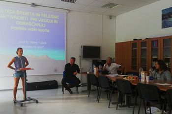 Športna Zveza Sevnica nudi podporo sevniškim športnim društvom