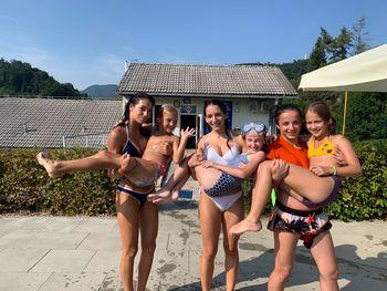 Gimnastične priprave so v Sevnici stalnica