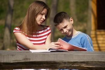 Brezplačna učna pomoč tudi letos