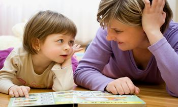Trening rahločutnega starševstva