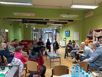 V Sevnici je vrata odprla Akademija za prostovoljsko delo