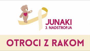 15. februar - mednarodni dan boja proti raku v otroštvu in mladosti