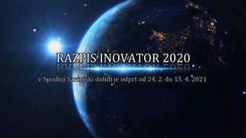 Inovator Spodnje Savinjske doline leta 2020