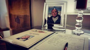 Adiju Vidmajerju v spomin - posnetek pogovora v Občinski knjižnici Prebold, december 2018