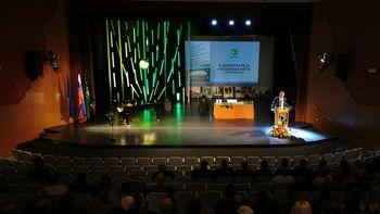 Video: Slavnostna seja Občinskega sveta Občine Žalec