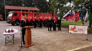 Video novica: Dan gasilca Gasilske zveze Žalec