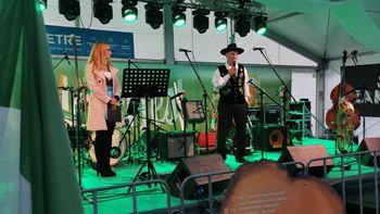 Video novica: Hmeljarski likof in Savinjski Oktoberfest