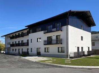 Stanovanjski sklad RS širi ponudbo najemnih stanovanj tudi v Mežiško dolino