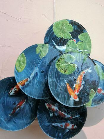 Samostojna slikarska razstava Monike Avdić