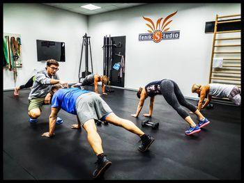 Zakaj je fitnes tako popularen?