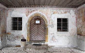 Starodavni Bohinj
