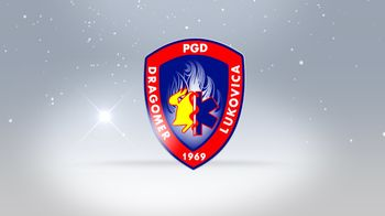 Voščilo gasilk in gasilcev PGD Dragomer - Lukovica