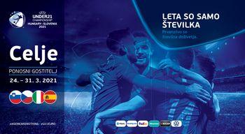 Evropsko nogometno prvenstvo U21. v Celju