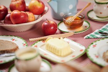 Nadomestni Tradicionalni slovenski zajtrk bo 11. junija 2021