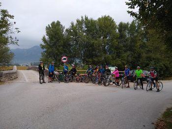 S kolesom ob Vipavi