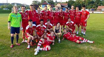 Nogometni klub Fužinar s številnimi uspehi