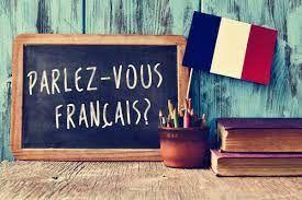 Spletni začetni tečaj francoščine