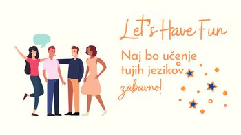 4-dnevni osvežitveni jezikovni tečaji za odrasle