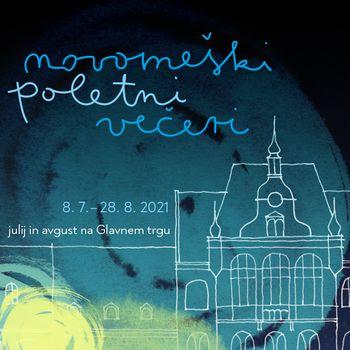 NOVOMEŠKI POLETNI VEČERI - Blues Experience, koncert