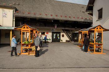 Kmečka tržnica Prebold vabi