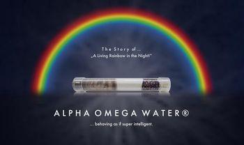 Predavanje izumitelja Jakoba Mayera o Alpha Omega Water® Tehnologijah v Solkanu