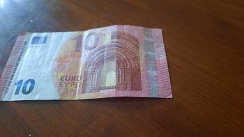 Spomini: denar je sveta vladar!