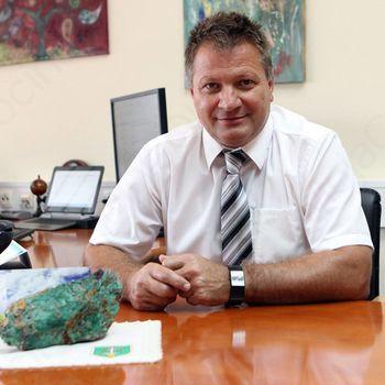 Župan Žvab v Bruslju tudi o reševanju  migrantske krize