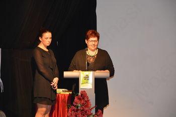 Predstavitev knjižice  Občinske lipe v občini Sevnica