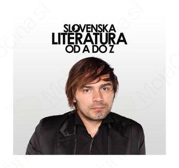 Predstava Slovenska literatura od A do Ž