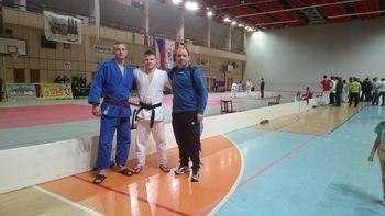 Mednarodni turnir v judu na Češkem