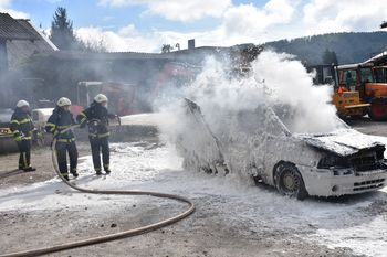 42 novih operativnih gasilcev
