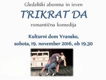 TRIKRAT DA