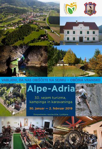 SEJEM ALPE-ADRIA