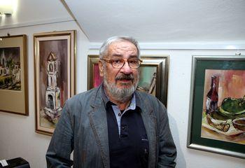50 let mojega ustvarjanja – Aco Markovič