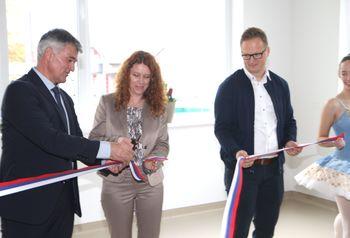 Odprt Center za krepitev zdravja