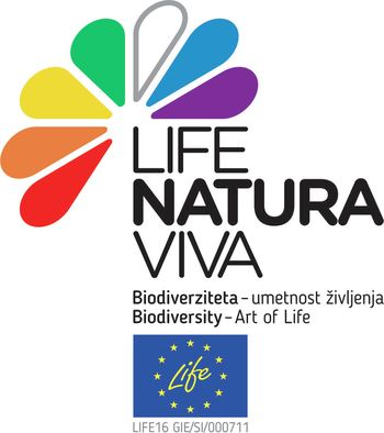 """Natečaj  """"Biodiverziteti najbolj prijazen vrt"""""""